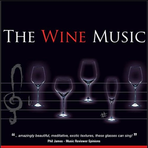 Wine Music back-908023