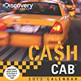 Cash Cab 2013 Day-to-Day Calendar: Trivia Questions from the Discovery Channel's Hit Game Show