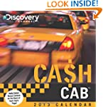 Cash Cab 2013 Day-to-Day Calendar: Tr...