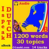 img - for I Speak Dutch (with Mozart) - Basic Volume book / textbook / text book