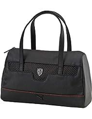 Puma Ferrari LS Women's Handbag (Puma Black)