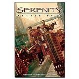 Serenity Better Days Graphic Novel [並行輸入品]