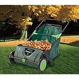 Yardwise 236230-YW Lawn Sweeper, 21-Inch