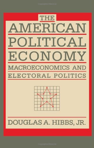 The American Political Economy: Macroeconomics and...