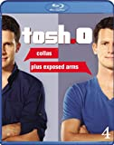 Tosh.0: Collas Plus Exposed Arms [Blu-ray]