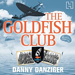 The Goldfish Club | [Danny Danziger]