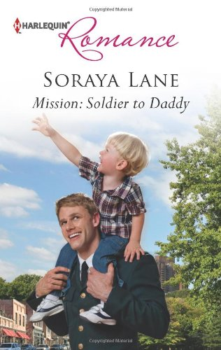 Image of Mission: Soldier to Daddy