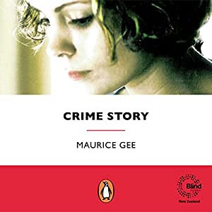 Crime Story Audiobook