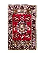RugSense Alfombra Persian Tabriz Rojo/Azul/Multicolor 305 x 205 cm