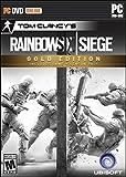 Tom Clancy's Rainbow Six Siege (Gold Edition) - PC - Windows