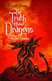 img - for The Truth About Dragons: an Anti-Romance book / textbook / text book