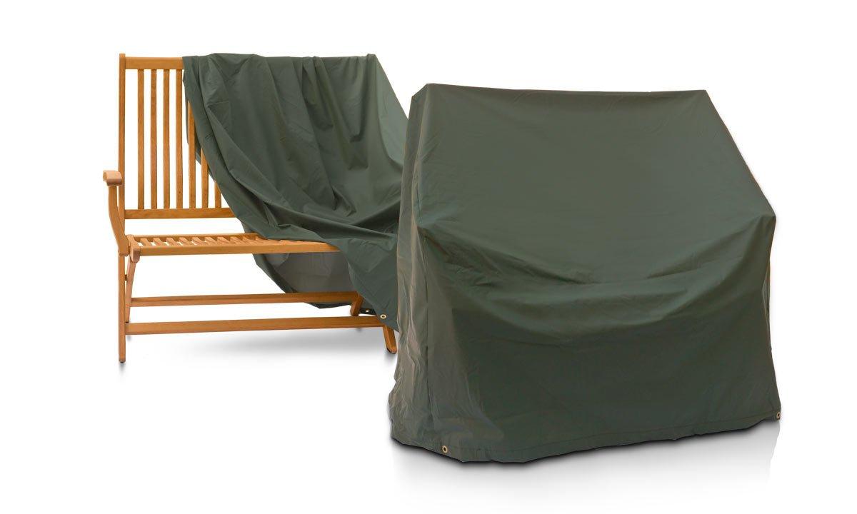 Eigbrecht 146254 Wood Cover Abdeckhaube Schutzhülle für Sitzbänke grün 160x70x90/65cm online bestellen