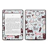 【Kindle Paperwhite スキンシール】 DecalGirl - Doggy Boudoir ランキングお取り寄せ