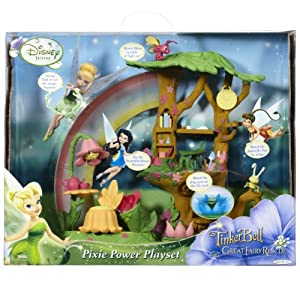 Disney Fairies 4.5