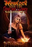 Hemlock and the Dead God's Legacy (The Maker's Fire Book 2)
