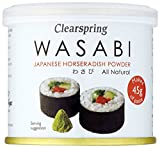 Clearspring Wasabi 25 g (Pack of 3)