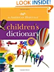 The American Heritage Children's Dict...
