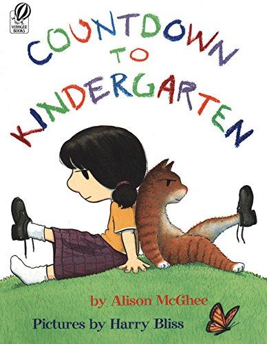 Countdown to Kindergarten