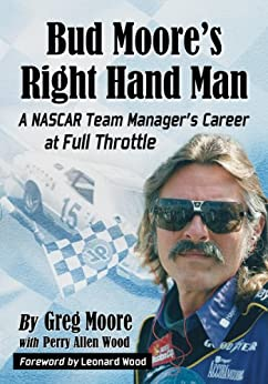 Greg Moore Bio