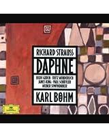 Richard Strauss : Daphne