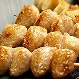 九州産若鶏 焼き鳥 ぼんじり串セット (50本)