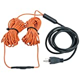 JumpStart Soil Heating Cable, 48-Feet