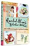 Rachel Khoo's Kitchen Notebook: Over...