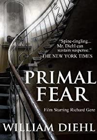 Primal Fear by William Diehl ebook deal