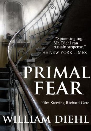 Primal Fear (English Edition)