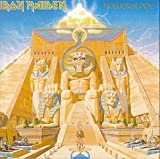 Powerslave Original recording reissued, Import Edition by Iron Maiden (1998) Audio CD