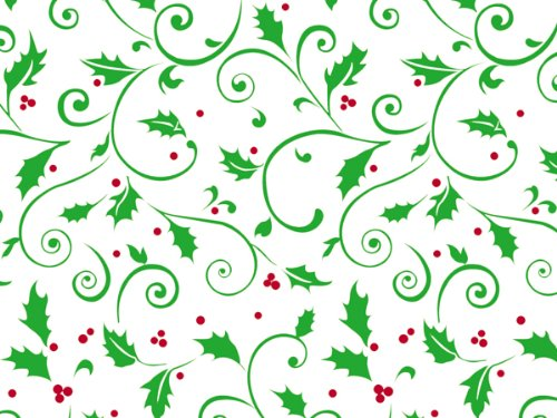 Holliday Berries Cello Party Bags - Pack of 20 (3.5 x 2 x 7.5)