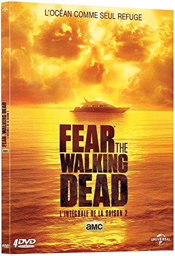 Fear the Walking Dead - Saison 2 [Francia] [DVD]