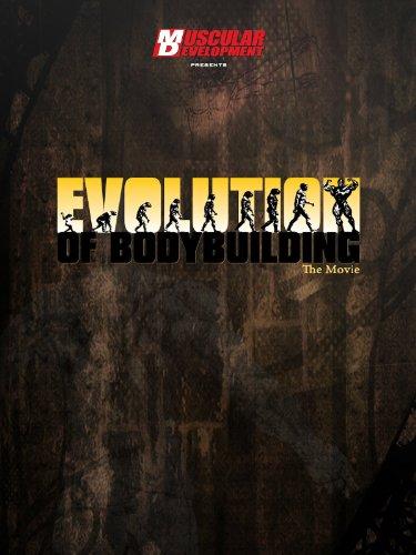 Видео: Еволуција на Бодибилдингот - Цела документарна емисија
