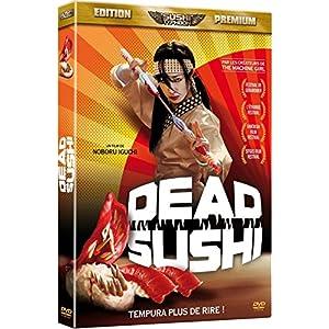 Dead sushi [Édition Premium]