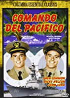 The Wackiest Ship In The Army (1960) - Columbia Essential Classics Region 2 PAL