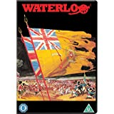 Waterloo [DVD] [1970]by Rod Steiger