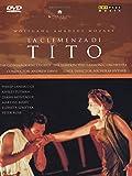 Mozart, Wolfgang Amadeus - La Clemenza Di Tito (Glyndebourne Chorus/London Philharmonic)