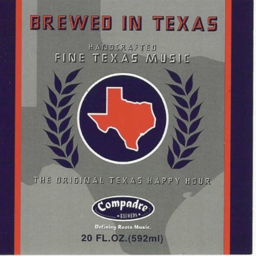 Brewed In Texas