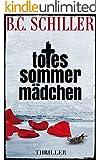 Totes Sommerm�dchen - Thriller (German Edition)