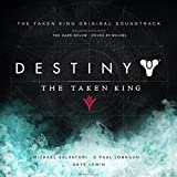 Destiny: The Taken King (Original Soundtrack)