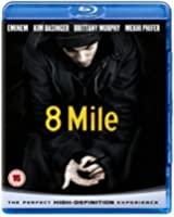 8 Mile [Blu-ray] [2002]