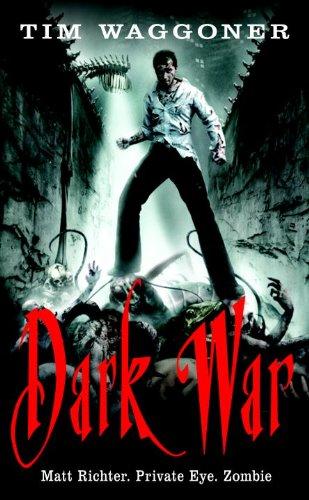 Dark War: A Matt Richter Novel