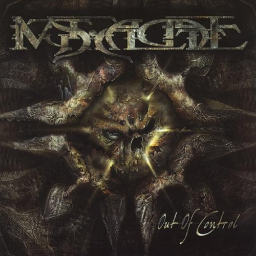 Mysticalgate-Out Of Control-CD-FLAC-2008-MAHOU Download