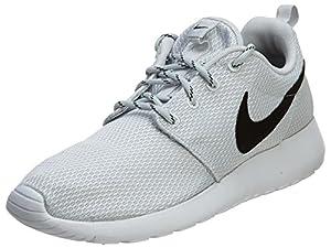 Nike Rosherun Roshe One Women Pure Platinum/White/Black 511882-081 (5.5)