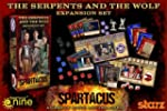 Spartacus - Serpent and wolf - Expans...