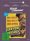 DVD Cover 'Feuer am Horizont - Edition Western Legenden Vol. 31 [Blu-ray]