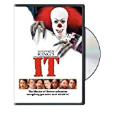 Stephen King's It [DVD] [Import]