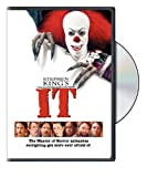 Stephen King's It [DVD] [1990] [Region 1] [US Import] [NTSC]