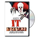 Stephen King's It [DVD] [1990] [Region 1] [US Import] [NTSC]by Richard Thomas
