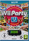 Wii Party U inclusive Wii U GamePad-Horizontalaufsteller 80 top Games